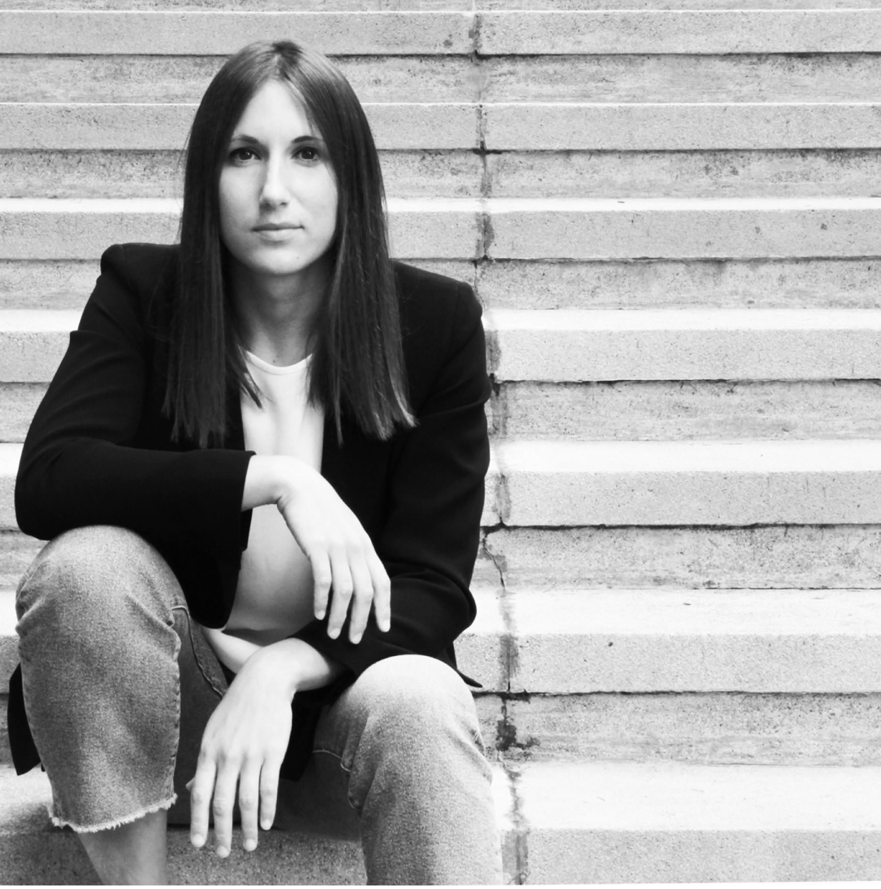 architetto Maria Mastella